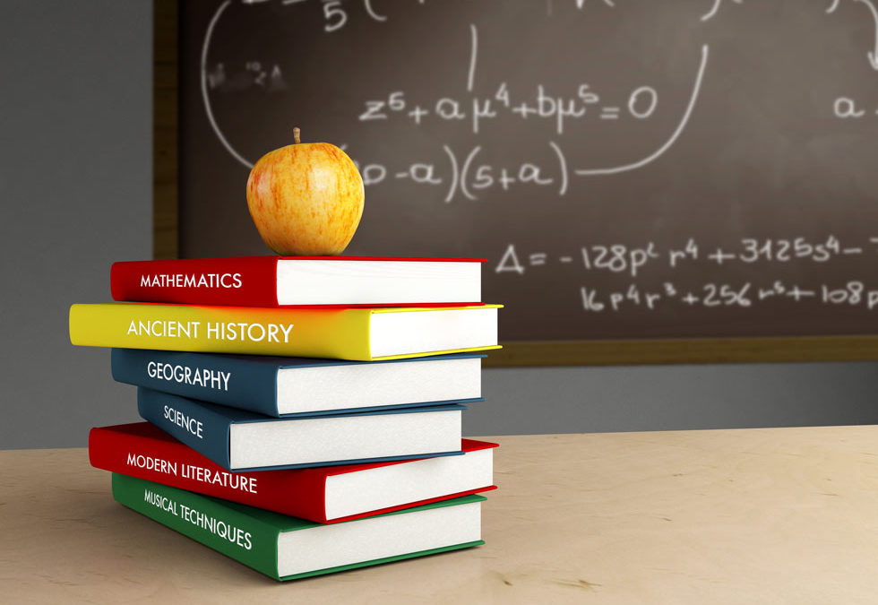 Biblical Integration in Science and Math
