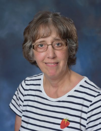 Ruth Kline - LEAP Teacher
